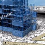 RCC Steel Staad pro  150x150 - مراحل ساخت قالب بتن فلزی کدام است؟